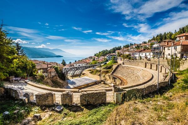 Theater Ohrid
